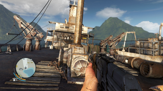Free Download Far Cry 3 PC Game Setup