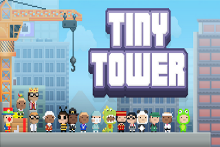 Gameshlist: 5 Free iOS Games Like Tiny Tower