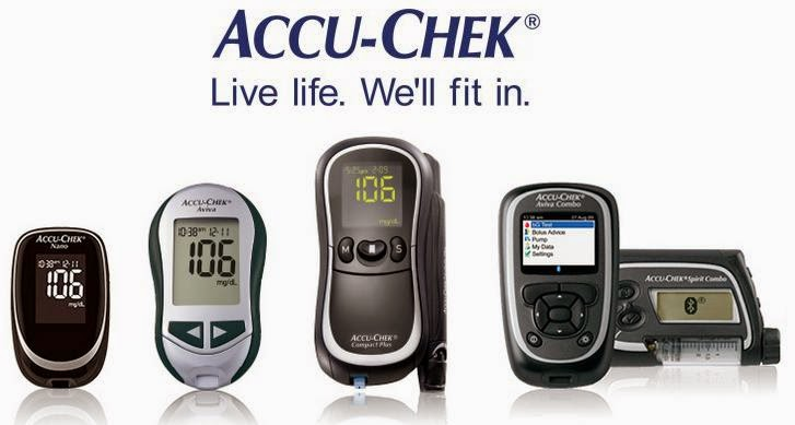 Accu-Chek Diabetes Care
