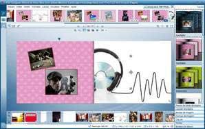 P&P Designer 3.6 – Crie álbuns incríveis com este programa