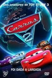 Assistir - Carros 2 – Dublado Online