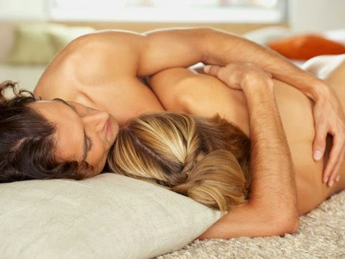5 More Reasons To Have More Sex