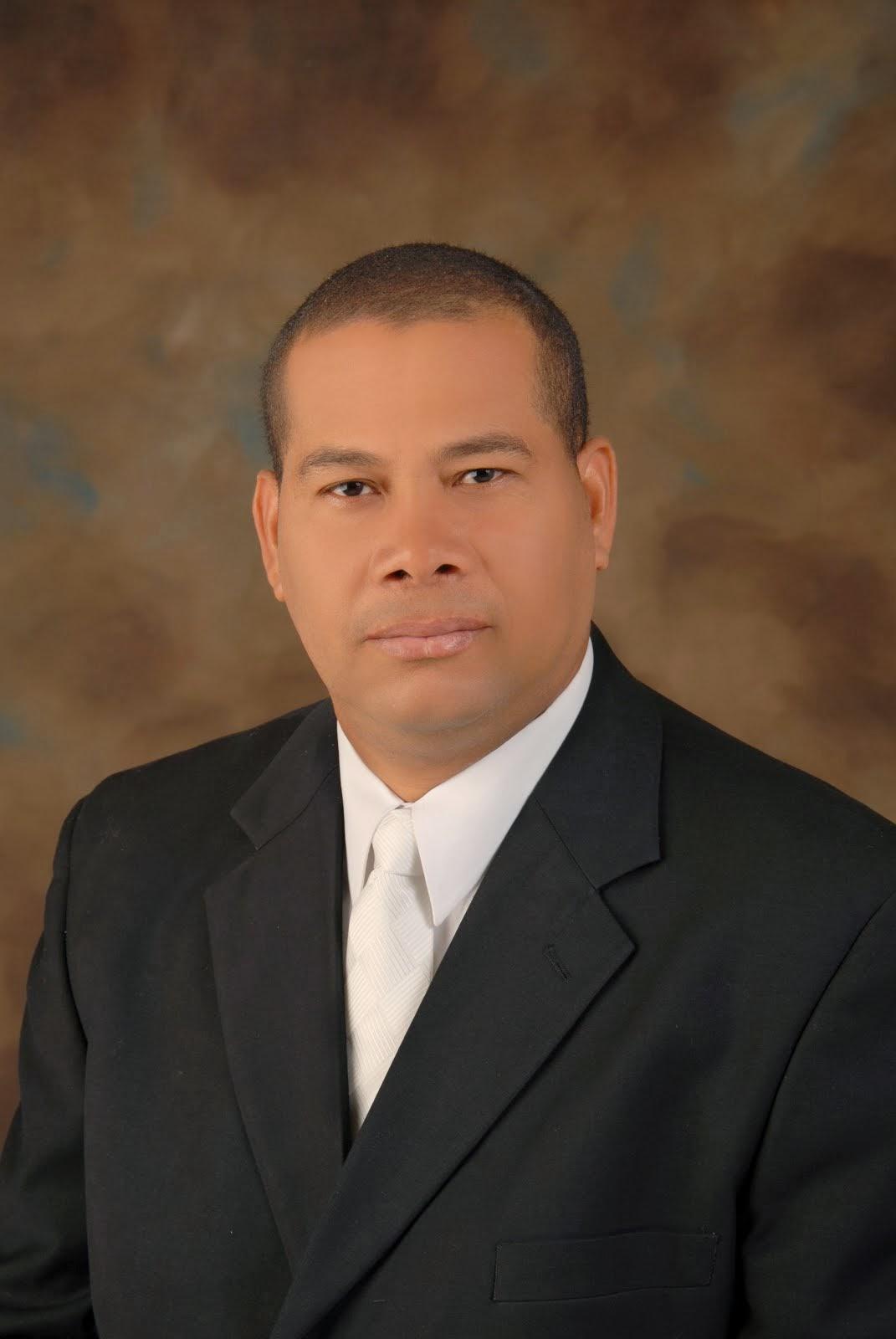 Pr. Joel Santana Geraldo