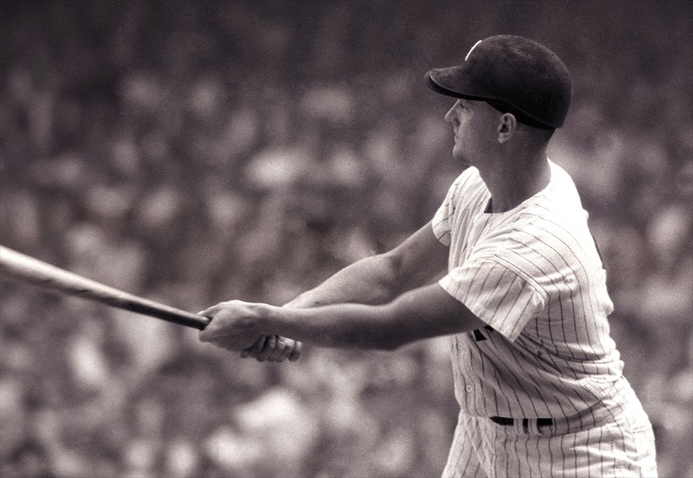 a overview of the chase of roger maris 1998 major league baseball home run record chase speculation on the potential of mcgwire or griffey breaking the roger maris' home run record was a.