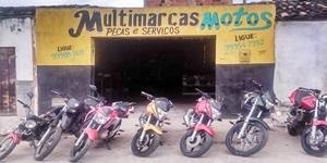 Oficina Multimarcas Motos em Várzea do Poço