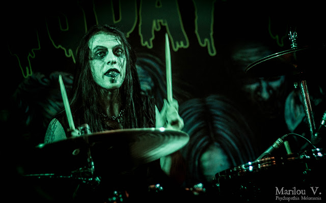 "Jason ""Shakes"" West (Wednesday 13)"