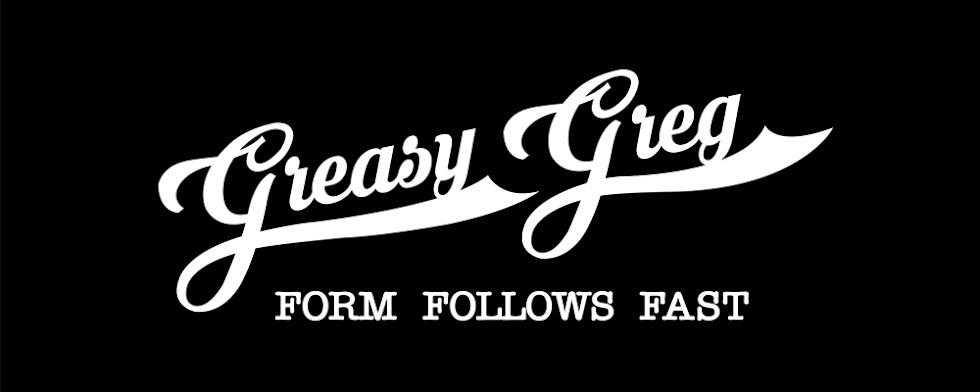 Greasy Greg