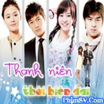 Thanh Niên Thời Hiện Đại - Thanh Nien Thoi Hien Dai