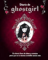 Saga Ghostgirl completa (4 libros)