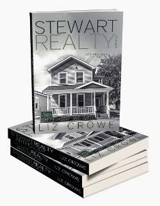 Stewart Trilogy / Tour Giveaway