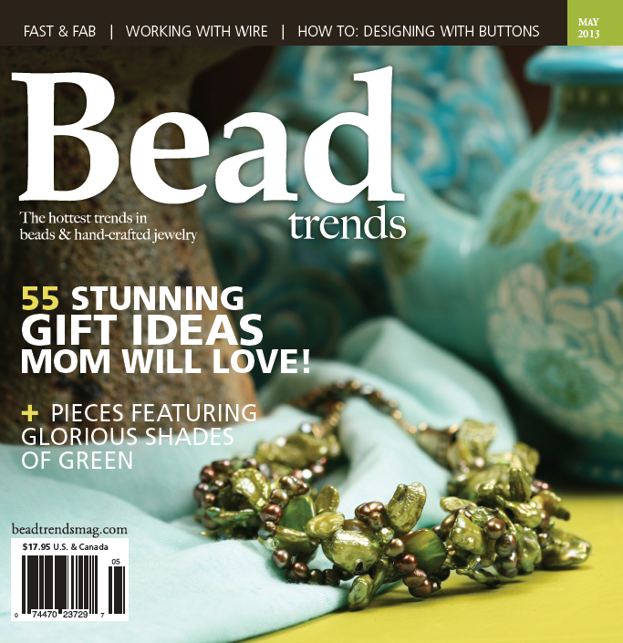 Bead Trends May 2013 Issue