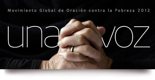 Alianza Solidaria. Iniciativa de oración contra la pobreza
