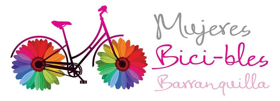 Mujeres Bici-bles Barranquilla