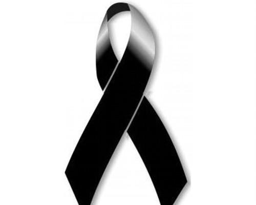 Fotos de cinta negra para luto - Imagui