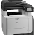 HP LaserJet Pro M521dn Driver Download