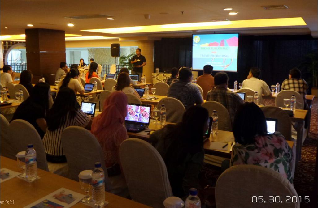 Seminar forex 2015 surabaya