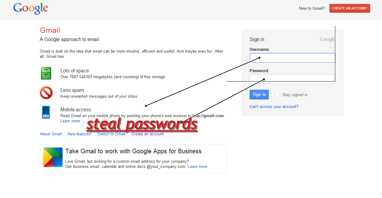 how to hack crack email account How to hack a hotmail account if you have some risky business that you need to do or information and files you need to access inside a hotmail account, but neither have the permission to do so nor the credentials to access the account.