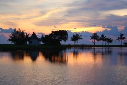 Pantai Bogam Raya