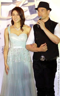 STARHUB TVB AWARDS 2012