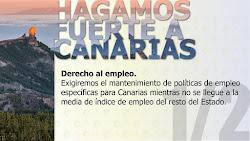 HAGAMOS FUERTE A CANARIAS