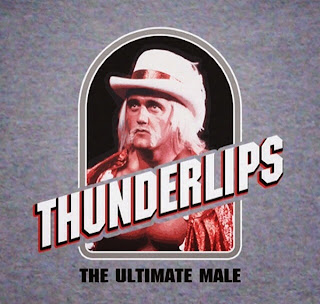 Thunderlips The Ultimate Male Shirt