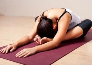 Yin Yoga, el Yoga de la Quietud