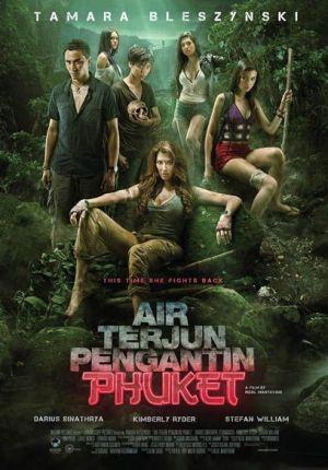 Air Terjun Pengantin Phuket Bioskop