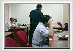 Sistem Ujian Online