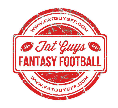 Fat Guys Fantasy Football Podcast