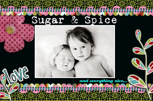 Sugar & Spice
