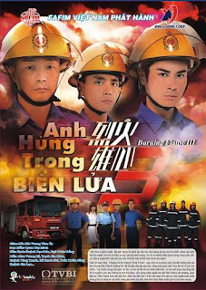 Anh Hùng Trong Biển Lửa - Burning Flame Iii 2009