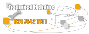 Contact Forté's Technical Helpline