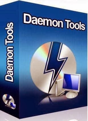 DAEMON Tools Pro Advanced 5.4
