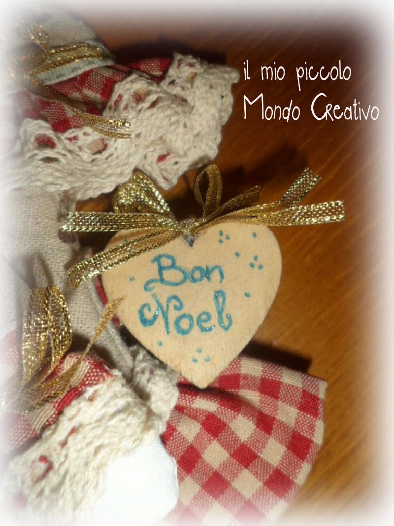 Dicembre 2014 il mio piccolo mondo creativo for Il mio piccolo mondo segreto buongiorno