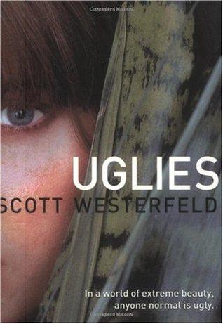 Uglies book cover