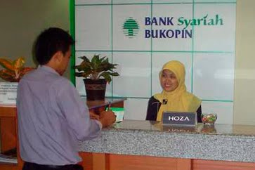 Bank Syariah Bukopin Jobs Recruitment Frontliner, Marketing Staff