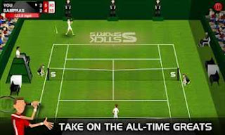stick tennis 1.1.1 apk download full