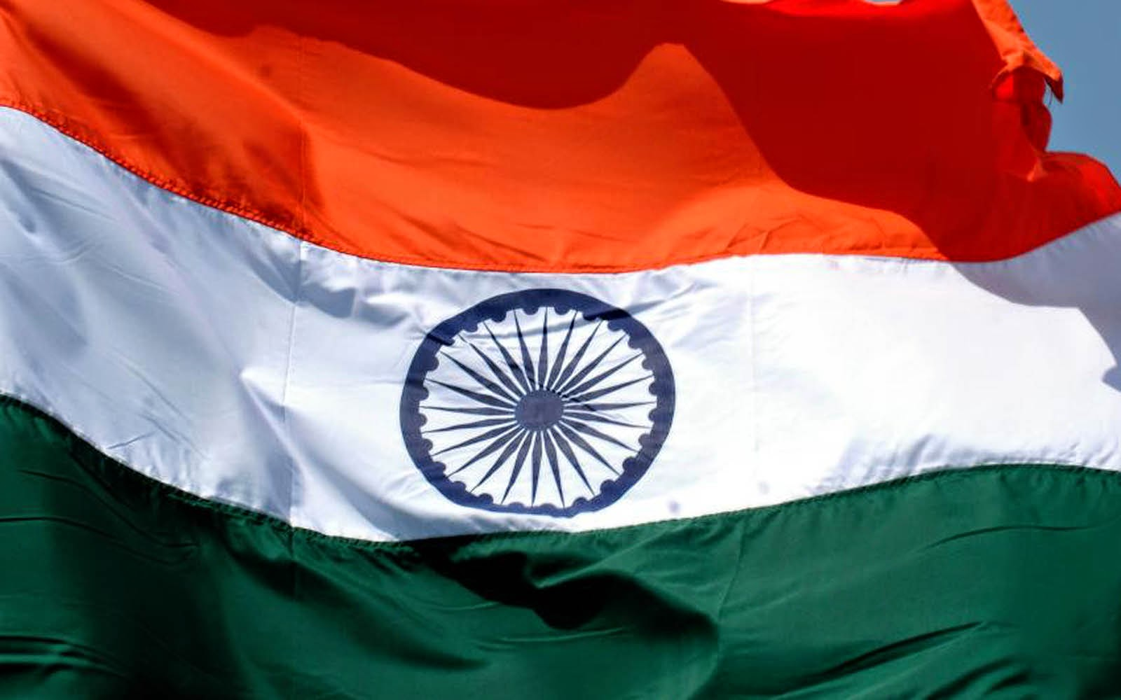 indian flag color meaning