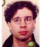 Alexander Bittmann - Desapareceu em 2005