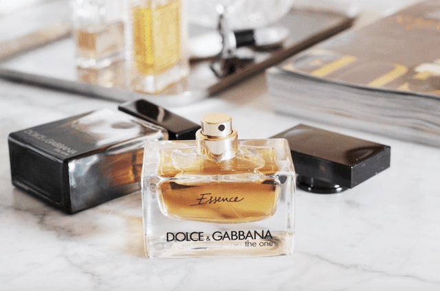 ktinka.com dolce & gabbana the one essence perfume review