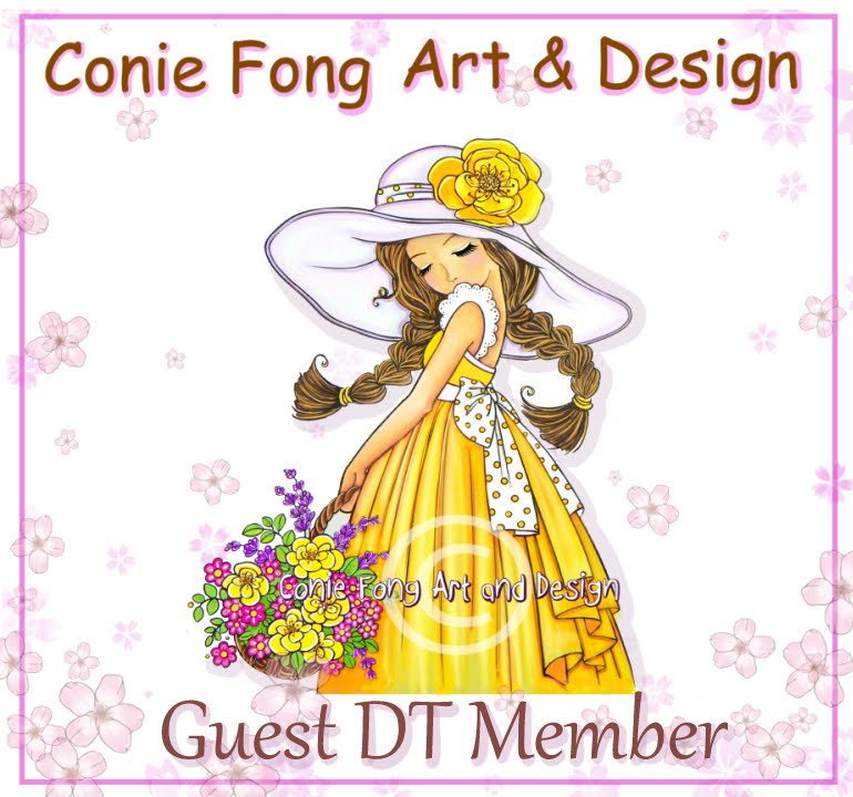 GDT Conie Fong Art & Design