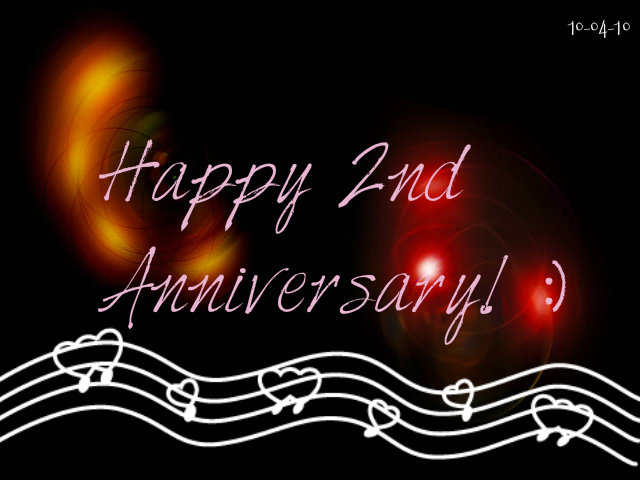 Beyond my prolific artistry nd anniversary