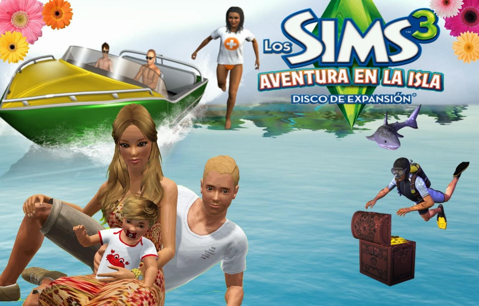 Pack de Peinados para Hombre 1 [SIMS 3] YouTube - Peinados Para Los Sims 3