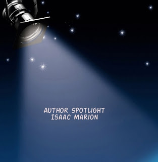 Author Spotlight/Giveaway Isaac Marion