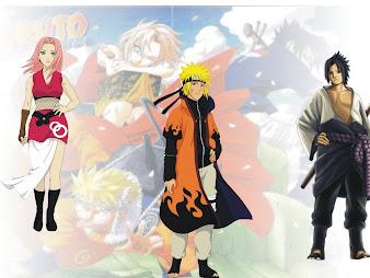 #21 Naruto Wallpaper