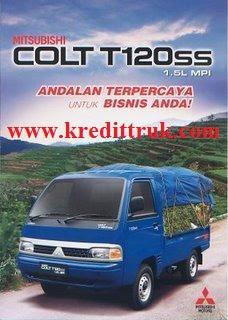 colt t120ss