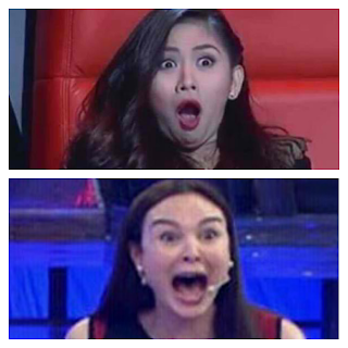 Fashion PULIS: Who Does It Better: Sarah Geronimo vs Gretchen Barretto