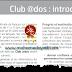 Club ados 1guide pedagogique-introduction دليل المعلم لغة فرنسية اولى ثانوي - مقدمة