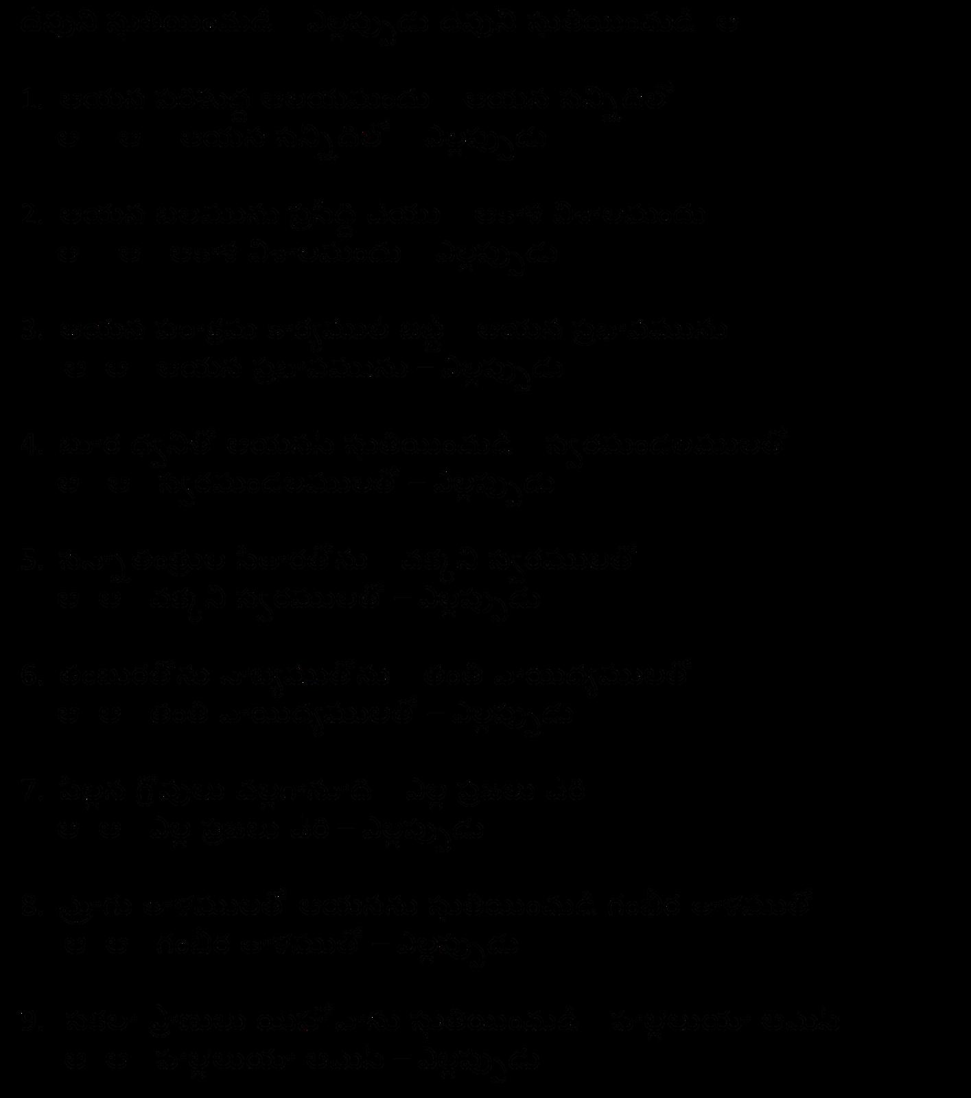 harivarasanam lyrics in telugu pdf download