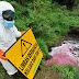 Kerugian Lingkungan akibat pencemaran limbah di Sungai Citarum capai 710 miliar